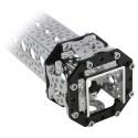 Channel Slider A ServoCity (lot de 2 glissières)