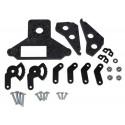 Pince robotique parallèle ServoCity (Kit A)