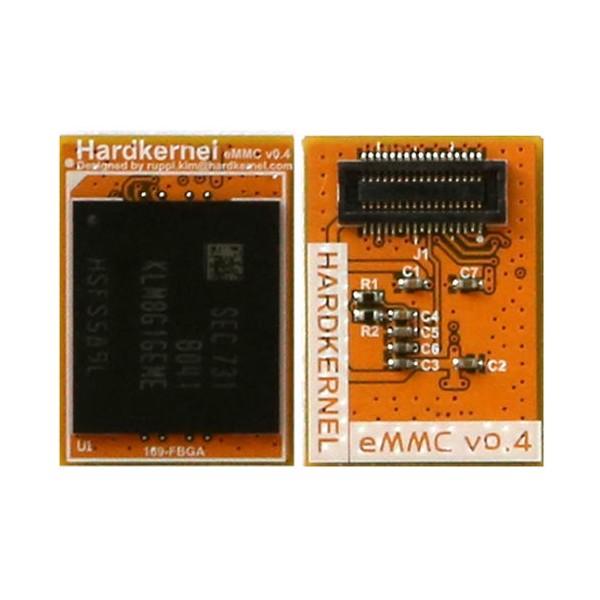 ODROID-XU3/XU4 eMMC-Modul, 32GB (Android) adaptateur inclus