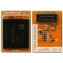 Module eMMC ODROID-XU3/XU4 8GB