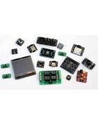 Gadgeteer modules
