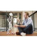 Poppy Humanoider Roboter
