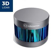 LiDAR pour la robotique et la navigation autonome