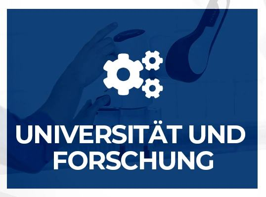 Roboter für Universität und Forschung