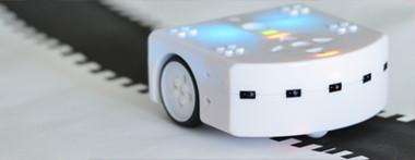vers la page robots éducatifs