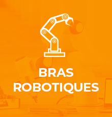 Voir les bras robotiques pour la recherche