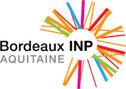 Logo Bordeaux INP Aquitaine