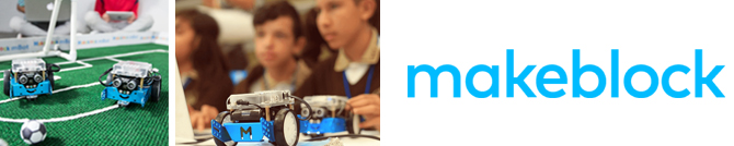 mBot educational robot