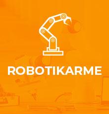 robotikarme für die Ausbildung