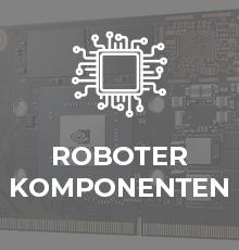 Roboterkomponenten für die Ausbildung