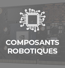 Voir les composants robotiques