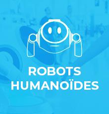 Voir les robots humanoides
