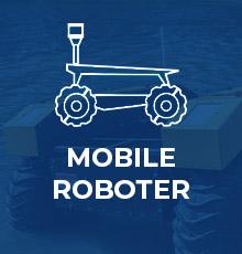 mobile roboter für die Ausbildung