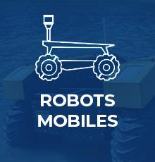Voir les robots pour le collège