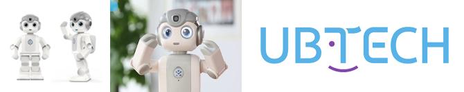 Der Programmierbare Humanoide Roboter Alpha Mini