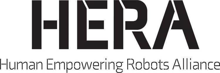 Génération Robots, Intuitive Robotics and Avatarion Technology in a partnership called HERA