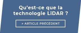 Qu'est-ce que la technologie LiDAR ?