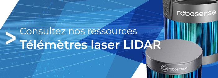 Comment choisir son télèmetre laser lidar