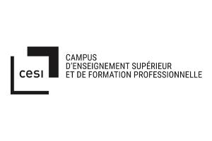 logo du CESI - Nanterre (Association Etudiante)