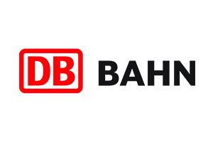 logo de la DB - Deutsch Bahn