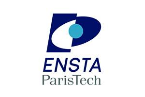 logo ENTSA Paris-Tech - École Nationale Supérieure de Techniques Avancées