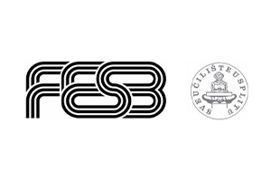 logo FESB - Faculty of Electrical Engineering, Mechanical Engineering, and Naval Architecture