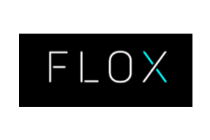 logo FLOX - Re-visioning poultry