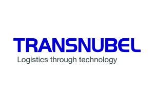 logo Transnubel - Logistics through technology