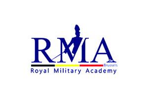 logo Royal Military Academy - Belgique