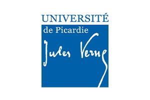 logo Université de Picardie Jules Vernes - UPJV