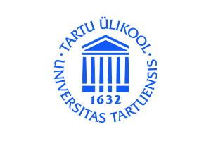 logo University of Tartu