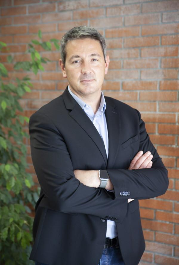 Jérôme Laplace, PDG de Génération Robots